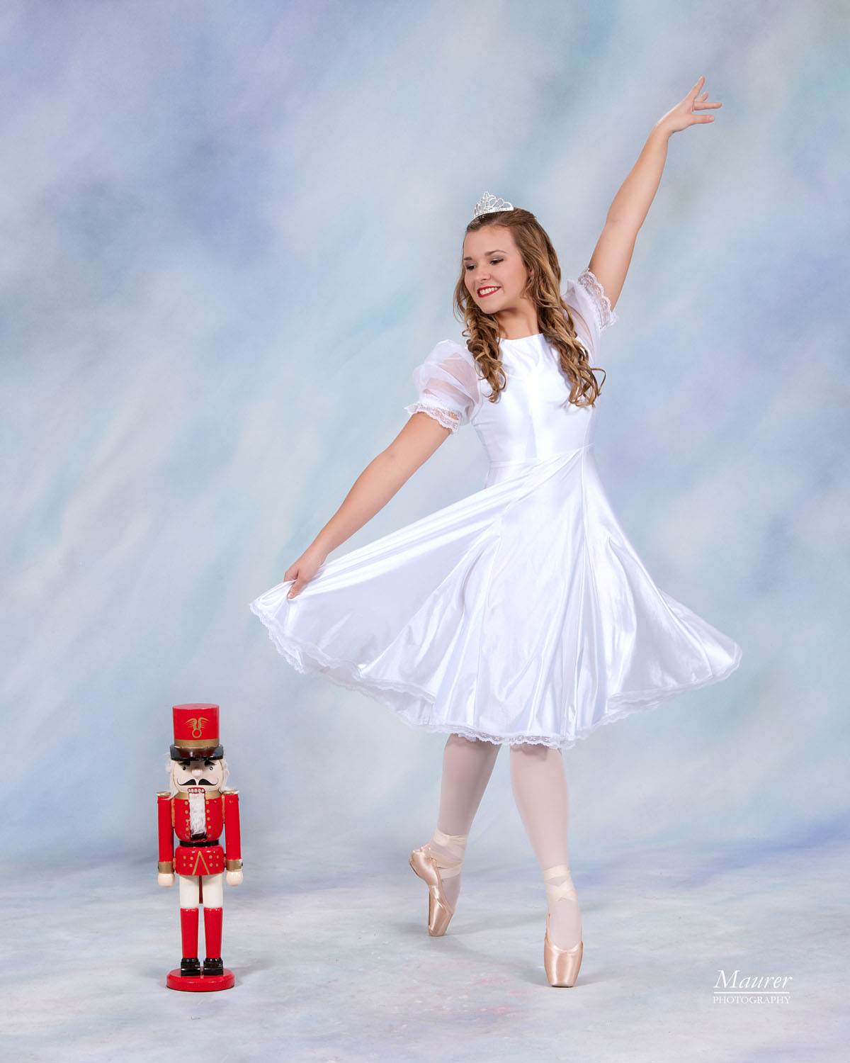 The Nutcracker Is Coming to Ashland's Hugo Young Theatre