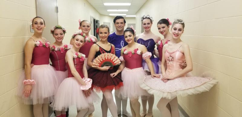 Ashland Regional Ballet's The Nutcracker