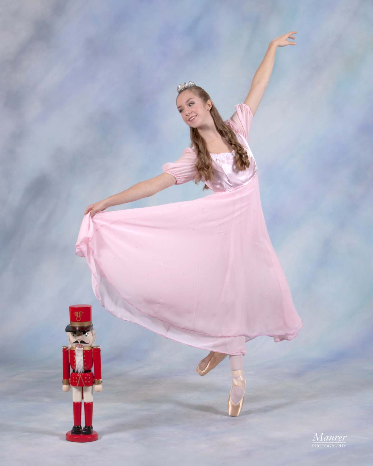 Nutcracker Photos - Beautiful!